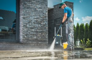 With the right professionals, your home can be spotless.